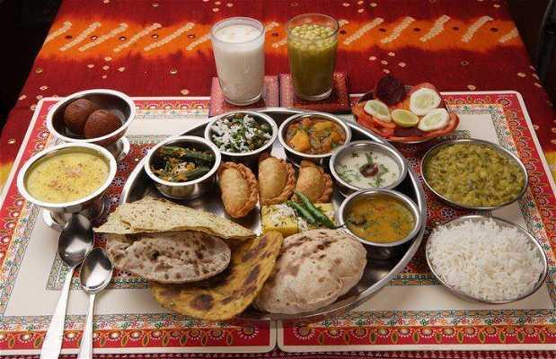 Restaurante Gopal