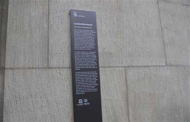 La Lischettibrunnen