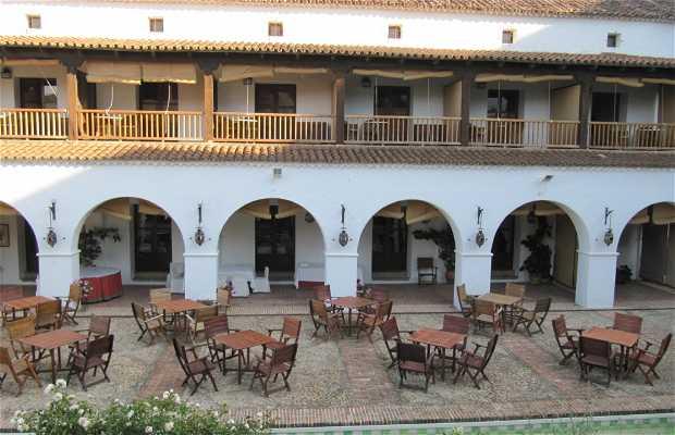 Colegio de Infantes y Hospital de San Juan Bautista