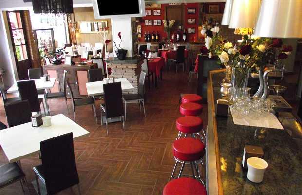 Restaurante Tiffanis