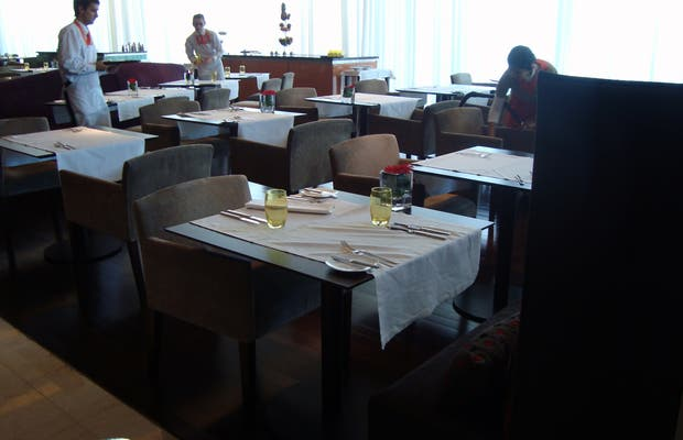 Restaurante D'Jembé