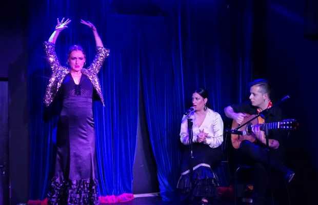 Be Flamenco