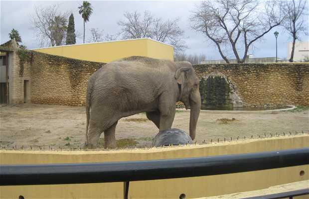 Córdoba Zoo