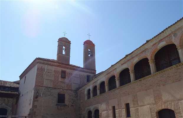 Convento de San Antonio el Real
