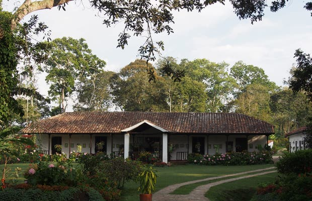 Hacienda Cafetera el Roble