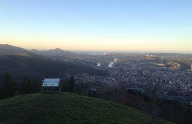 Monte Kobetas