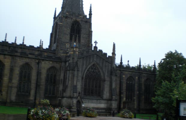 Catedral de Sheffield