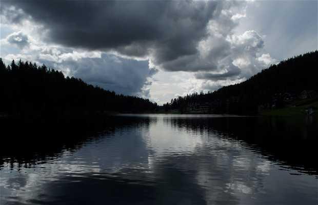 Lago di Kuopio, Finlandia