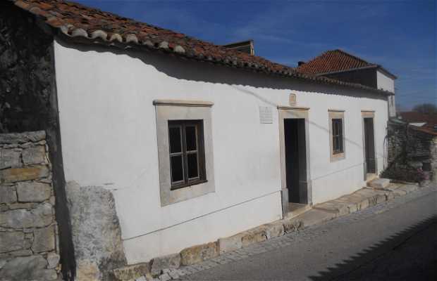 Casa natal do Francisco e Giacinta