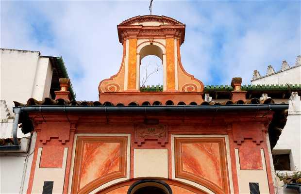 Piazza de los Abades a Cordoba