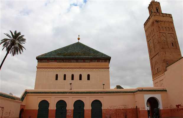 Zaouïa de Sidi Bel Abbès