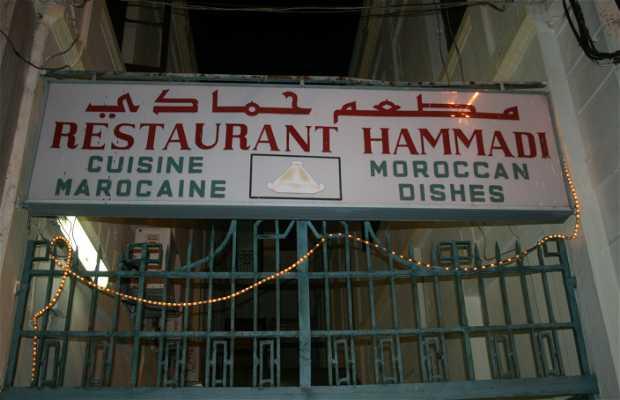 Chez Hammadi