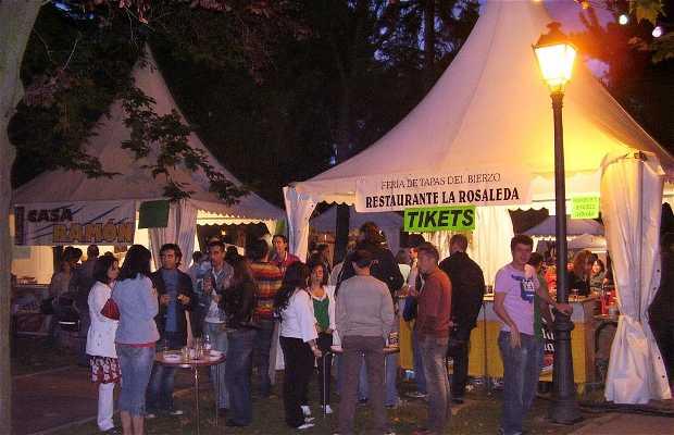 Ponferrada Tapas Festival