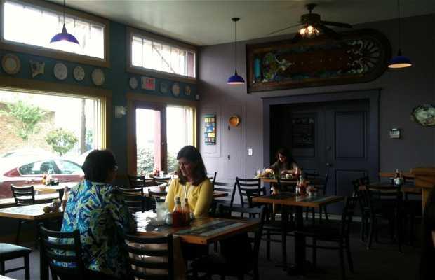 Blue Plate Cafe