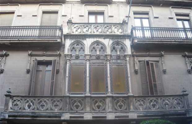 Casa Homdedéu