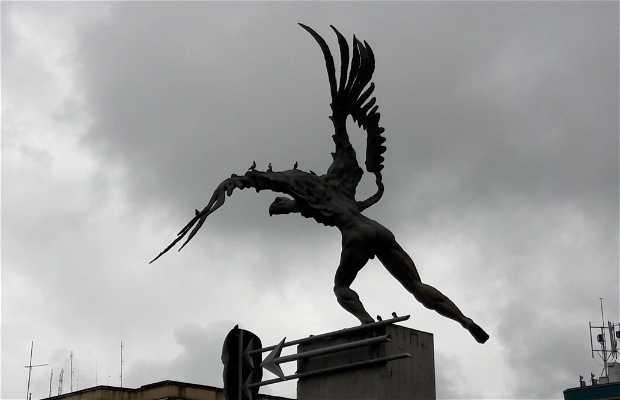 Bolívar Condor