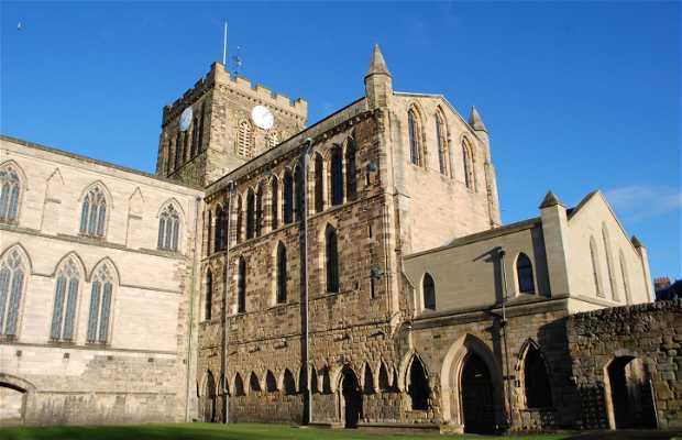 Abadía de Hexham
