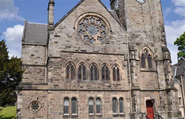 Iglesia de Allan Park