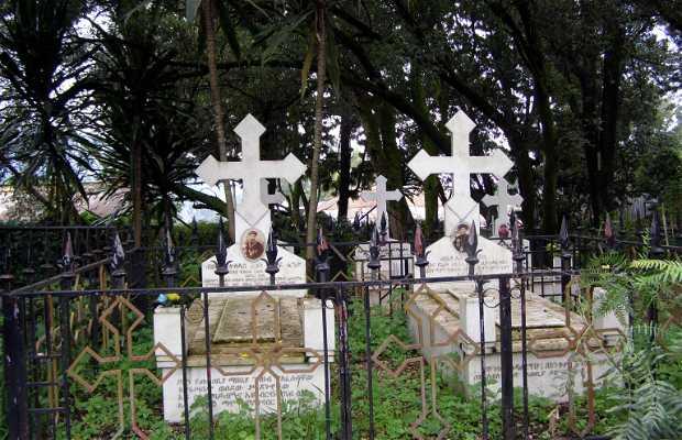 Cementerio San Jorge