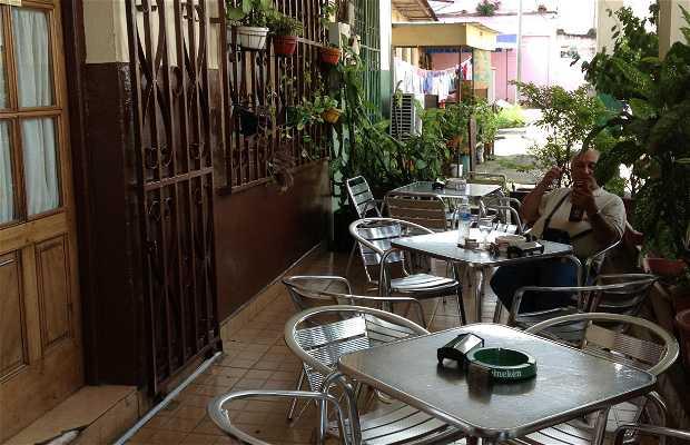 Bar Mosaico