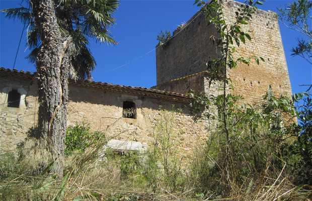 Castillo de Esclanyá
