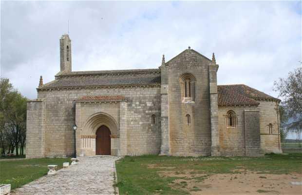 Ermita de Nuestra Señora de las Fuentes