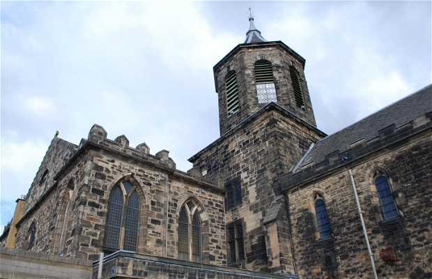Iglesia de St. Modans