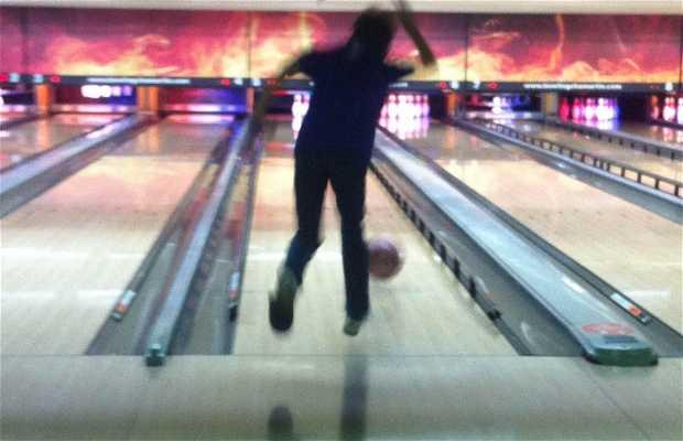 Bowling Chamartin Madrid