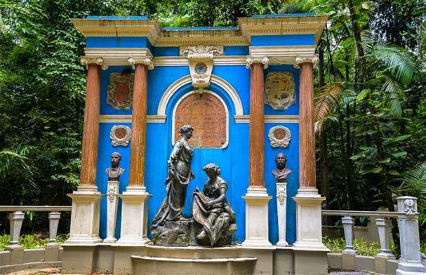 Monumento aos Intendentes