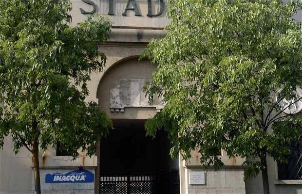 Stadio Enrico Patti