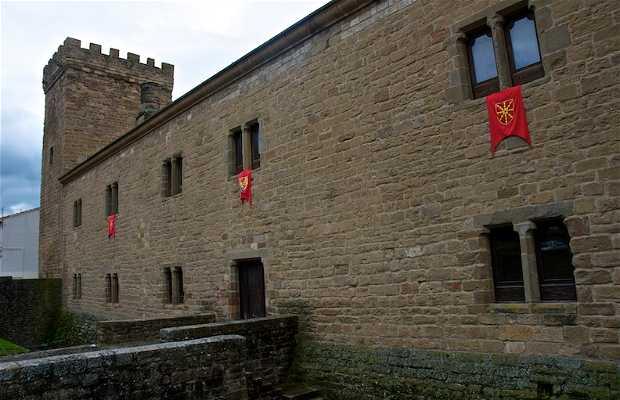 Palacio Príncipe de Viana