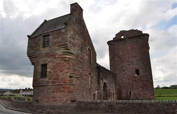 Castillo de Burleigh