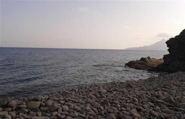 Playa Cala Del Carnaje