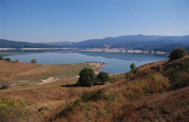 Lago di Cecita