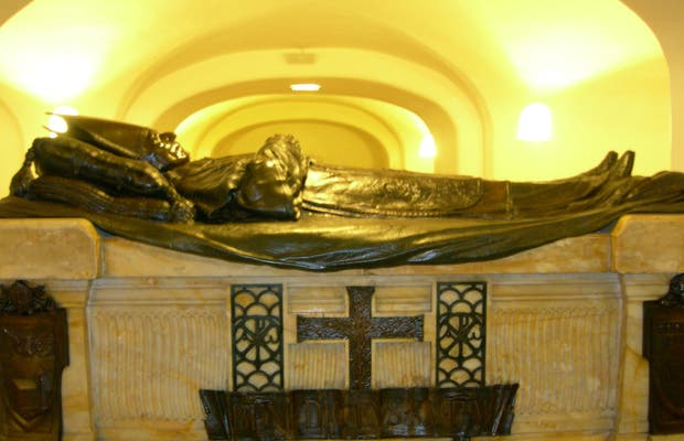 Tombs of the Popes