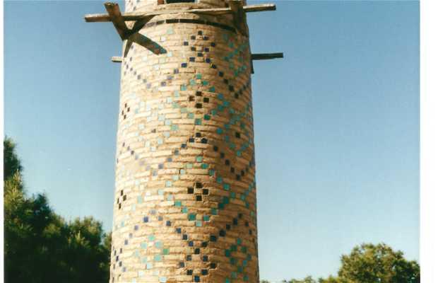 Minaretes Temblorosos