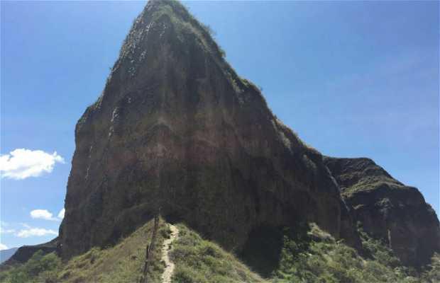 Cerro el Mandango