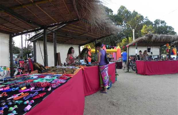 """Feria Cultural y artesanal """"Paseo del Solis"""""""