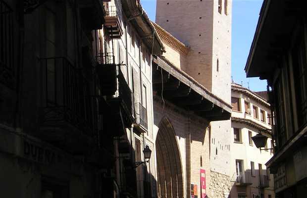 La Torre Mochada
