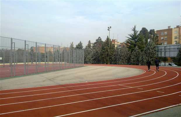 Instalación Deportiva Quinta de los Molinos