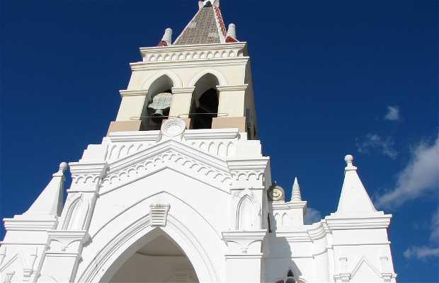 La Iglesia del Cerrito