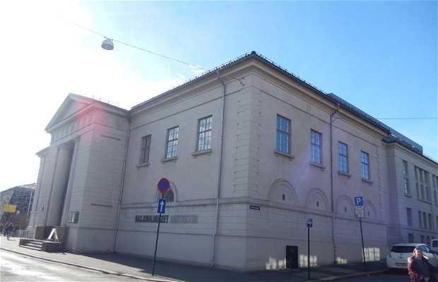 Museo de Arquitectura