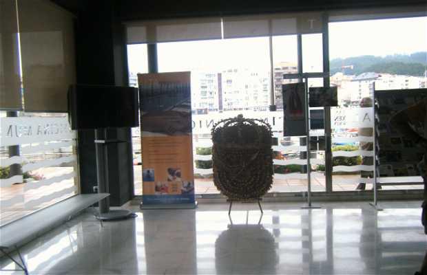 Oficina de turismo en sanxenxo 1 opiniones y 7 fotos for Oficina de turismo donostia