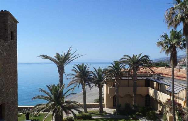 Cittadella del capo Calabria