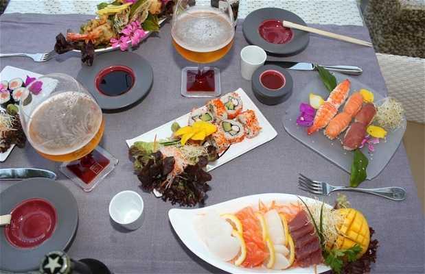 Restaurante Sobo