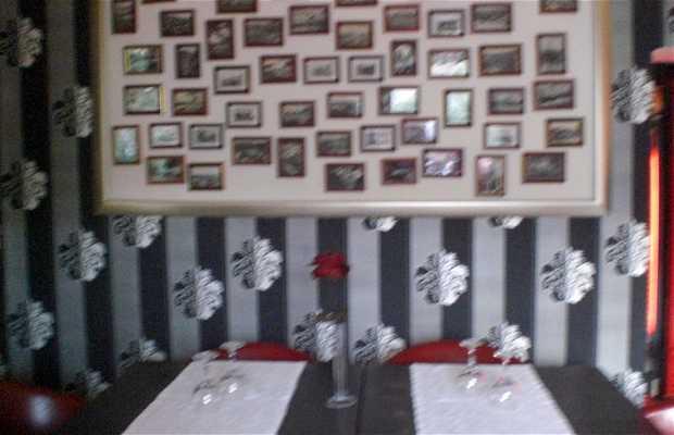 Café Concordia
