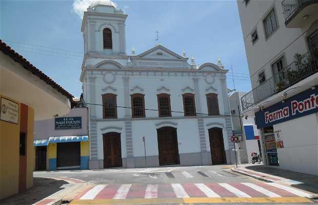 Iglesia de São Benedito