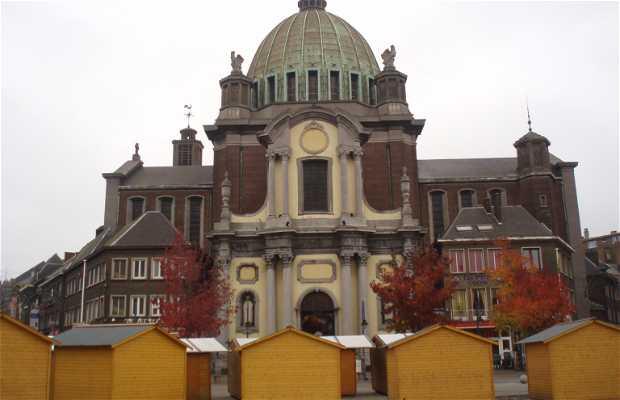 Eglise Saint-Cristophe