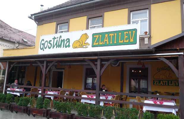 Restaurante Gostilna Zlatilev