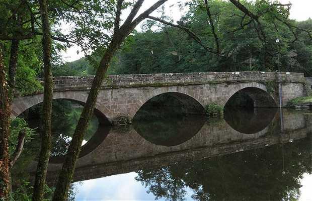 Pont de Saint-Viance